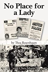 No Place for a Lady Paperback