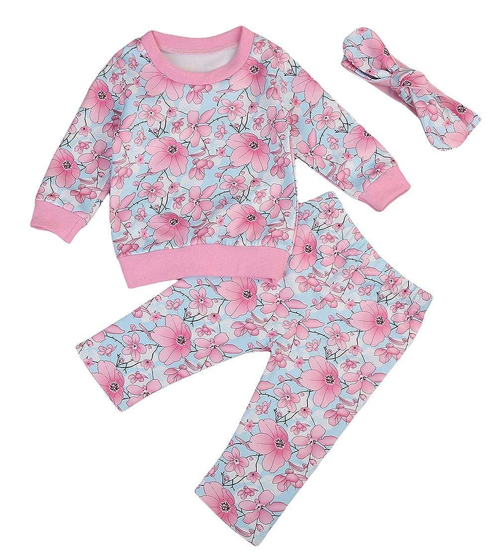 2019最新のスタイル Emmababy SLEEPWEAR B07G87GJ64 ベビーガールズ ピンク 2-3 Years ピンク 2-3 B07G87GJ64, EYE PLANET:e730e799 --- a0267596.xsph.ru