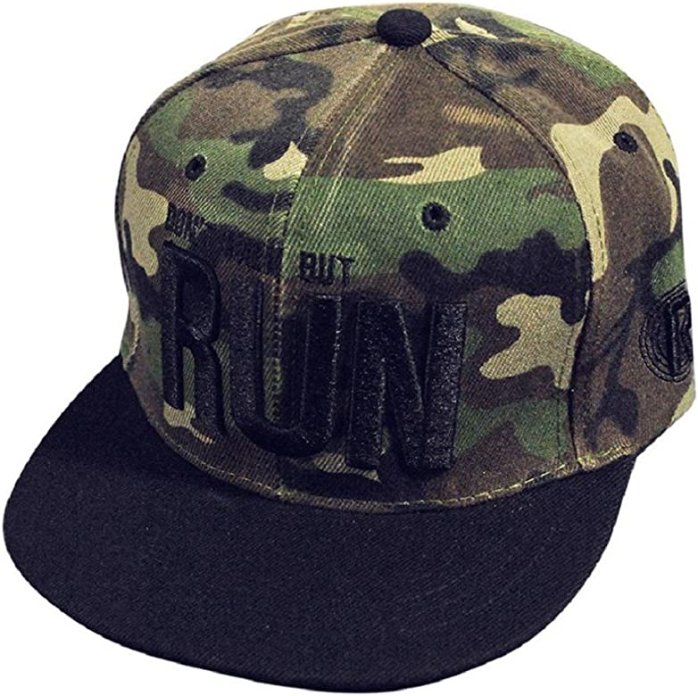Tongshi Bordado de la manera Snapback Boy Hip Hop ajustable del ...