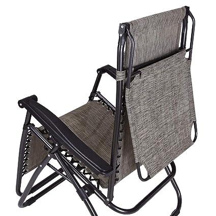 Amazon.com: Thaweesuk Shop - Juego de 2 sillas de playa ...