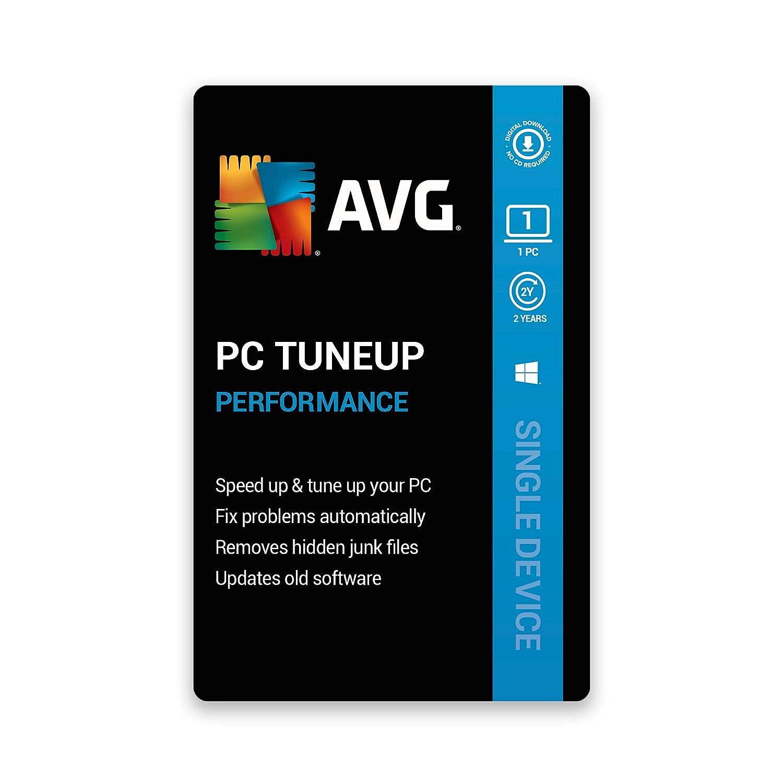 AVG is the Best Antivirus