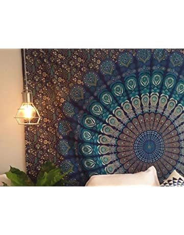 Quality Charitable Indian Hippie Bohemia Tapestry Tapestry 200cm Indian Microfiber Bed Sheet Soft Wall Carpet 2018 Excellent In