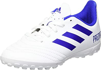 adidas Kids Boys Shoes Soccer Turf Football Boots Futsal Predator 19.4 CM8558