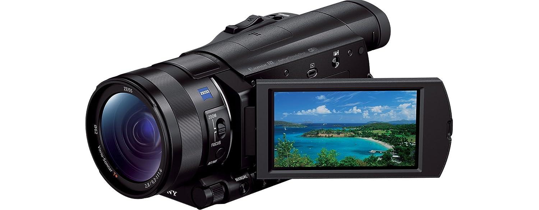 Sony Videocámara 4K Ultra HD