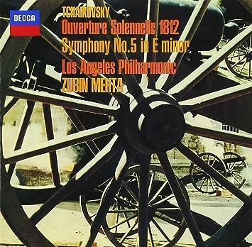 Amazon | チャイコフスキー:交響...