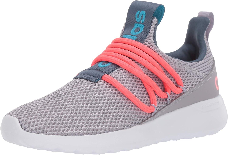 | adidas Kids' Lite Racer Adapt 3.0 Running Shoe | Running