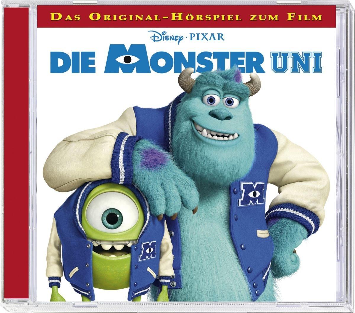 Die Monster Uni - Disney - Monster Uni: Amazon.de: Musik