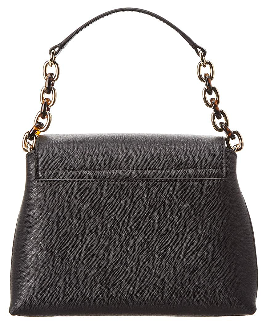 5908930b2730 Michael Kors Portia Small Leather Shoulder Bag: Handbags: Amazon.com