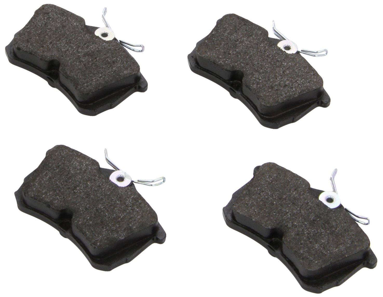 ABS 37175 Pastillas de Freno ABS All Brake Systems bv