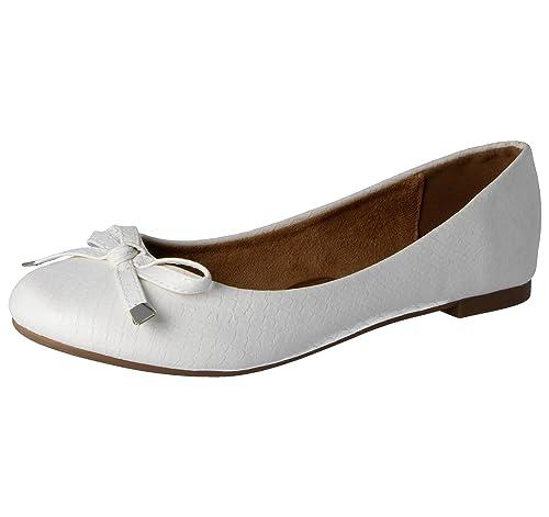 Borse it Ballerine Footwear Scarpe Foster Da E Amazon Ragazza' Donna T4Bq7Zz