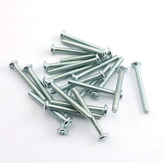 20Pc Carbon Steel Self-tapping Screw Thread Insert Durable Repairing Accessories