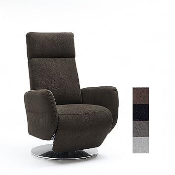 Cavadore Tv Sessel Cobra Fernsehsessel Mit Liegefunktion