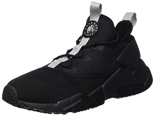 sale retailer 93bdb 397c5 Nike Kids  Huarache Drift (GS) Low-Top Sneakers Anthracite Wolf Dark