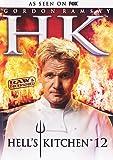 Gordon Ramsay Hell's Kitchen Season 12