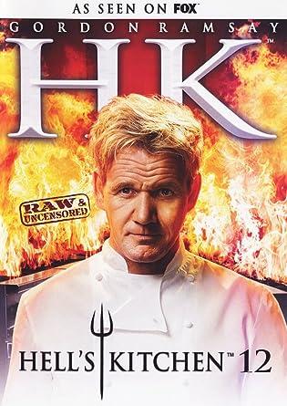 gordon ramsay hells kitchen season 12 - Hells Kitchen Season 12