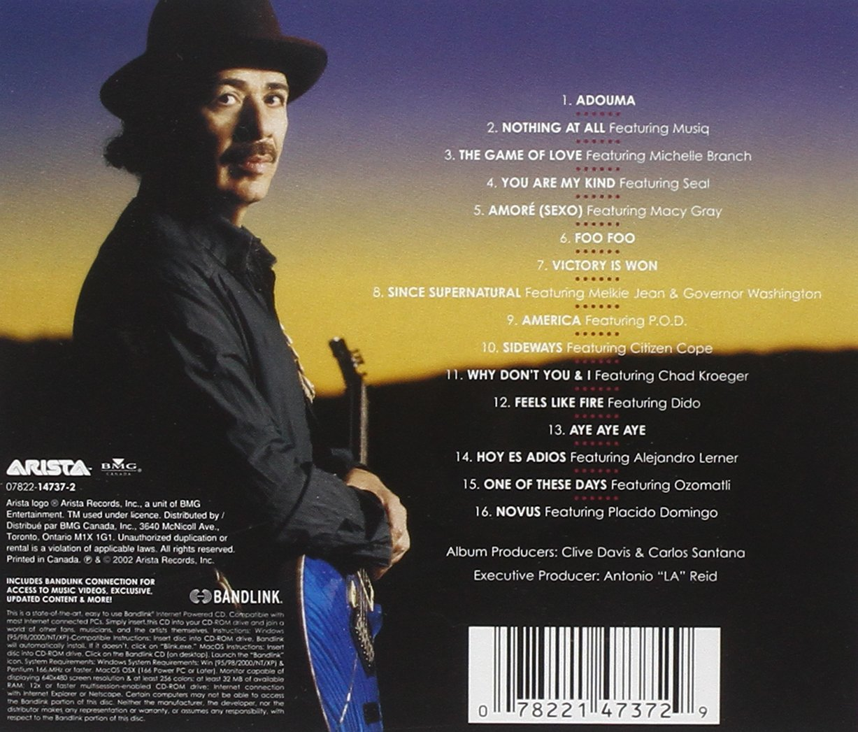 Shaman Santana: List Of Synonyms And Antonyms Of The Word: Santana Shaman