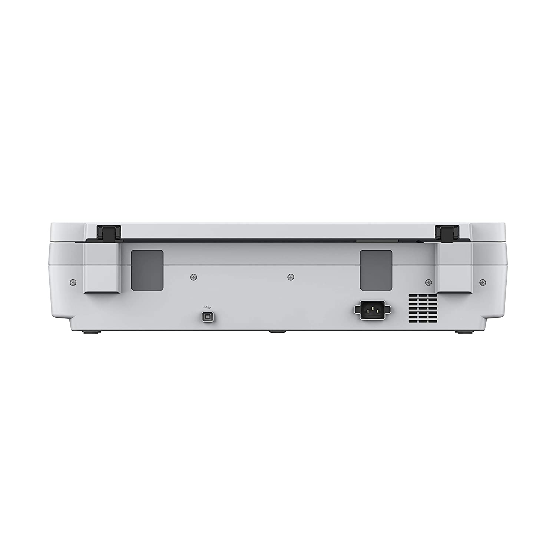 Epson DS-50000 WorkForce Flachbettscanner wei/ß DIN A3, 600x600 dpi, USB 2.0