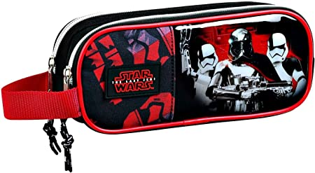 Estuche Star Wars VIII Doble: Amazon.es: Hogar