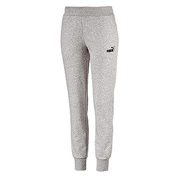e1510b86b1e3 Puma Women s Ess Tr Cl Sweat Pants  Amazon.co.uk  Sports   Outdoors