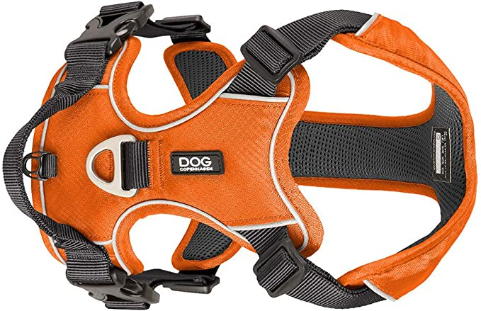 DOG Copenhagen Comfort Walk Pro Harness Orange Sun CW-OS Talla XL ...