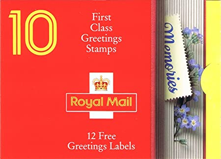 1992 memories greetings booklet stamps for postage 10 x 1st class 1992 memories greetings booklet stamps for postage 10 x 1st class royal mail stamps m4hsunfo