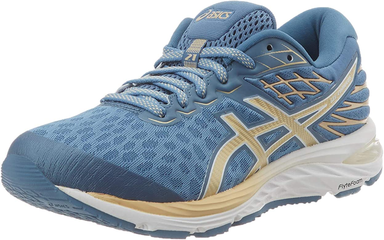 ASICS Gel-Cumulus 21, Running Shoe para Mujer: Amazon.es ...