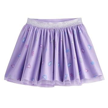 fd16b42ff6 Amazon.com: Girls Disney Sofia the First Tutu Skirt (2T, Purple): Baby