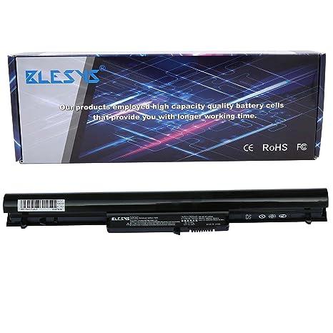 BLESYS - 4Cells 694864-851 Batería para portátil Reemplace por HP 694864-851 695192