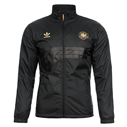adidas DFB Colorado Retro Windbreaker Herren Jacke Windjacke