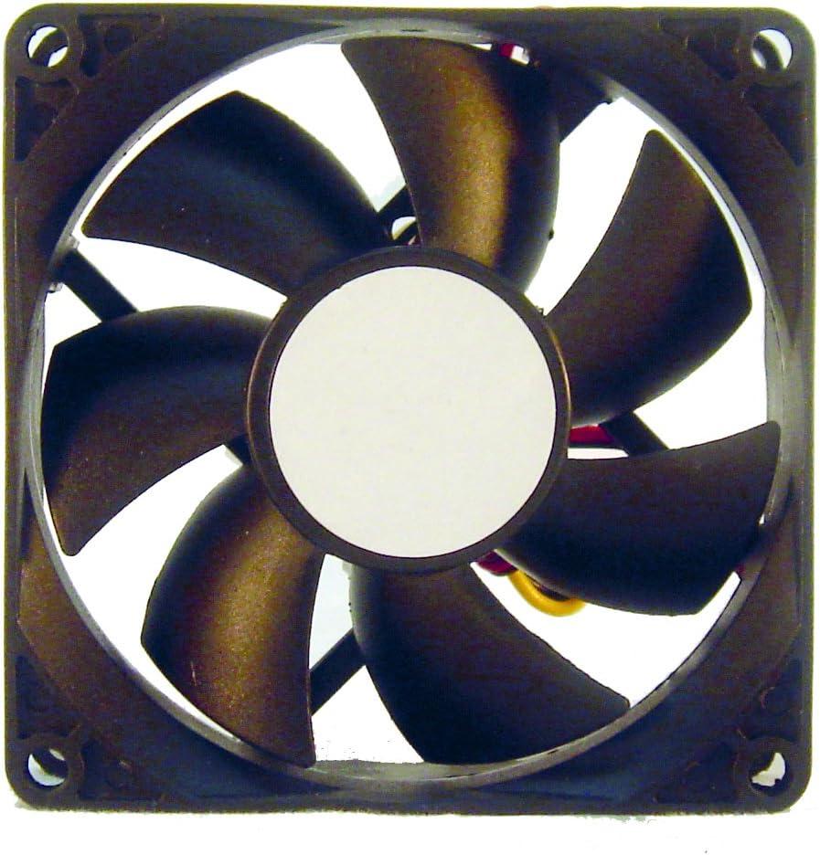 L-Link LL-VENTILADOR-8X8 - Ventilador Adicional para Caja 80x80 ...