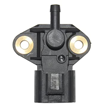Amazon com: Fuel Rail Pressure Regulator Sensor for Ford