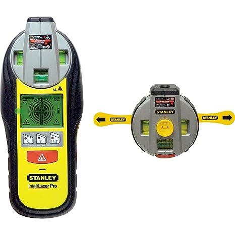 Advanced Stanley detector de clavos/Intellilaser Pro [unidades 1]