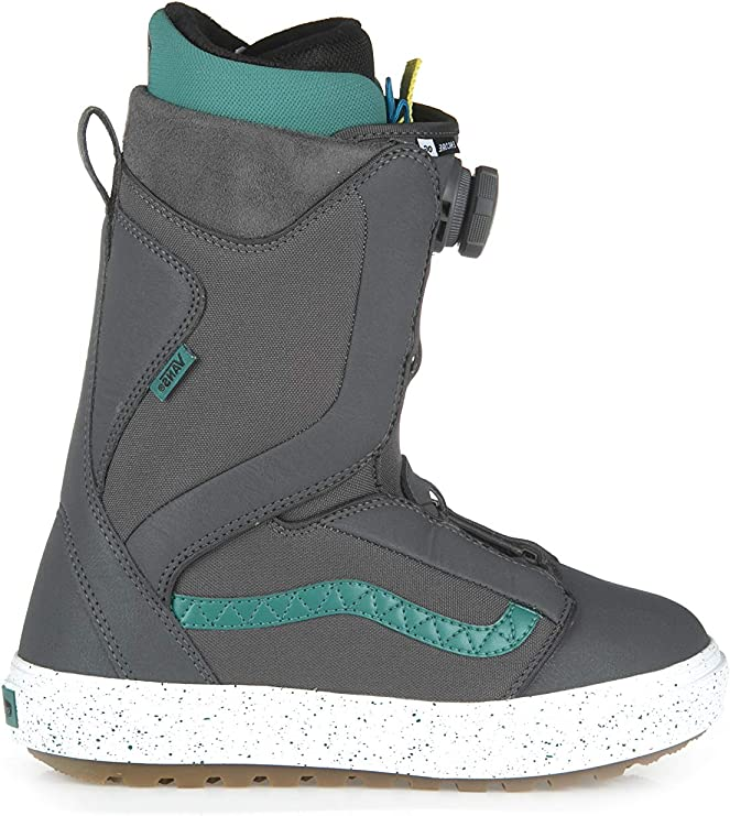 scarponi snowboard donna vans