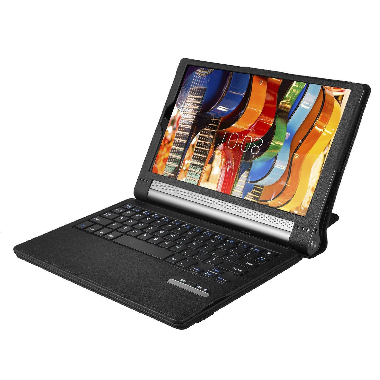 Lenovo yoga Tab 3 Plus 10 caso, KuGi ® Lenovo yoga Tab 3 ...