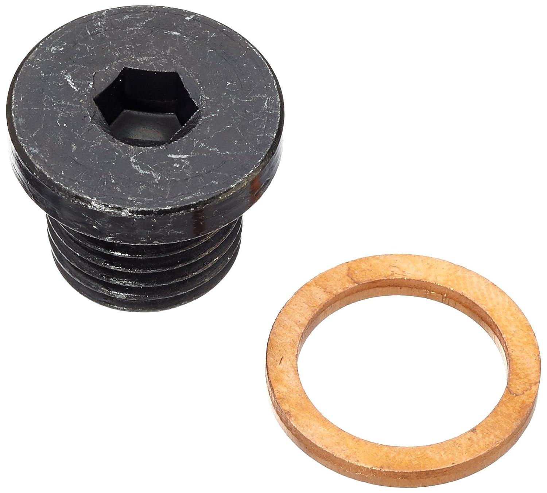 Corteco 220150S Plug, Oil Sump AutoMotion Factors Limited