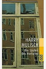 Die Säulen des Herkules. Essays. Paperback