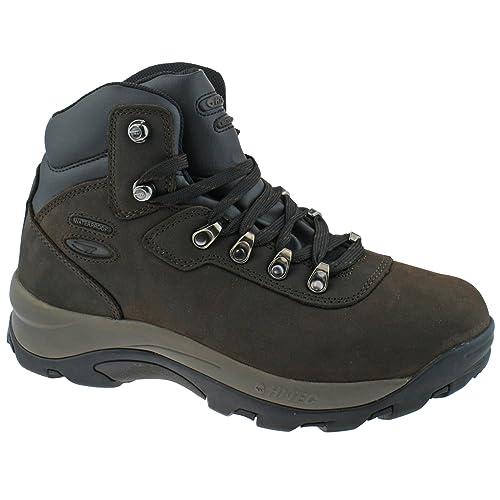 Hi-Tec Altitude Iv Wp Hombre Botas Marrón: Amazon.es: Zapatos y complementos
