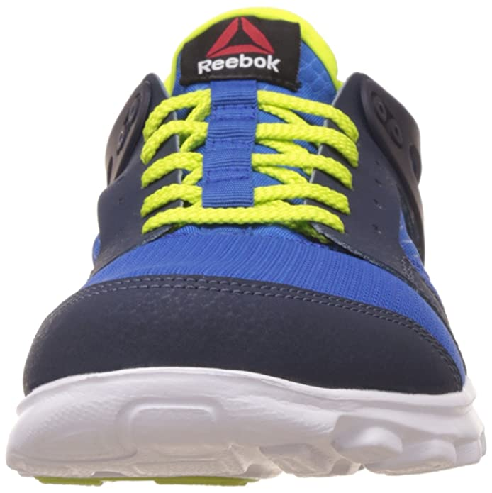 001fa8be6ee2 Reebok Men s Amaze Run Running Shoes  Buy Online at Low Prices in India -  Amazon.in