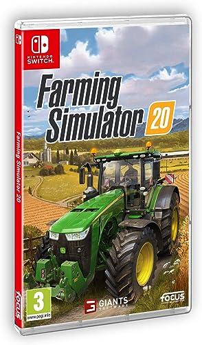 Farming Simulator 20: Amazon.es: Videojuegos