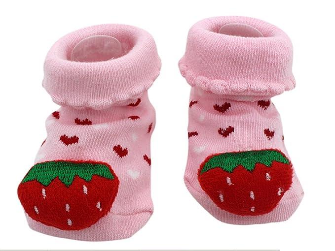 Inception Pro Infinite Calcetines antideslizantes - Niños - Bebé - 0-12 meses - Fantasía