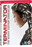 Terminator: The Sarah Connor Chronicles - The Complete First & Second Season [DVD] [2009]