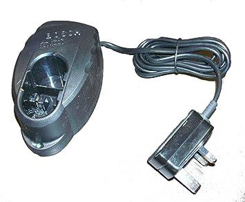 Bosch AL1404 2607225013 - Cargador para baterías Bosch ...