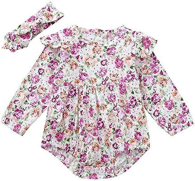 BabyPrem Baby Boys Girls Clothing Long Sleeve Plain Long Sleeve Top T-Shirt Tee
