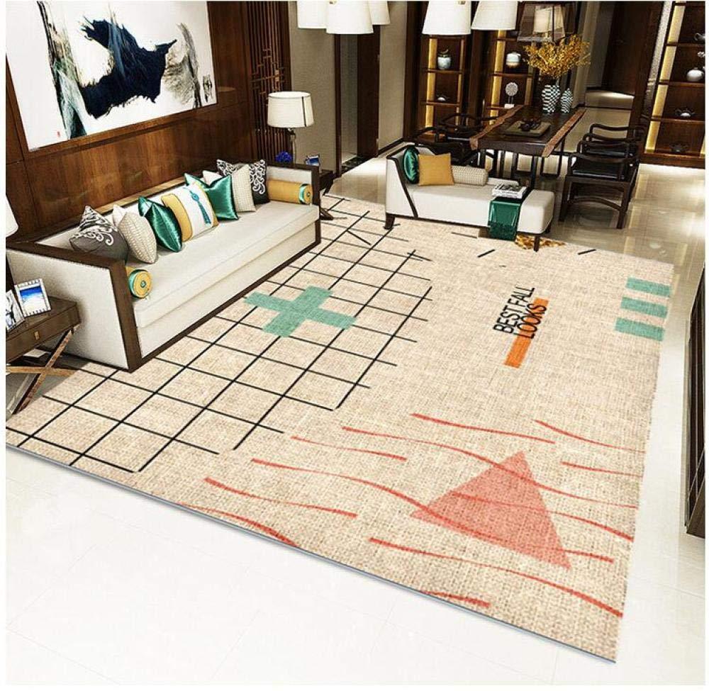 YQZS Tapis Tapis Design Moderne Tapis Salon Tapis Chambre ...