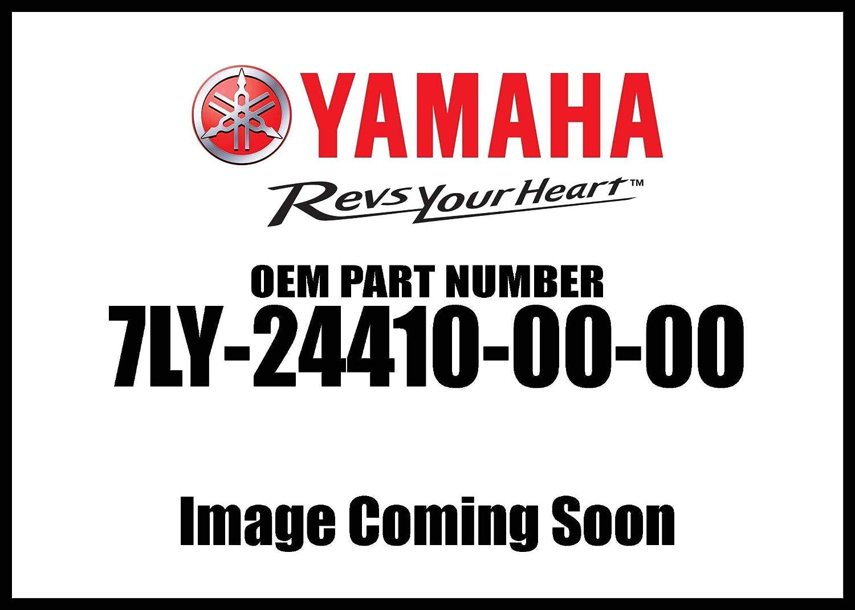 Yamaha 7LY-24410-00-00 Fuel Pump Assembly; 7LY244100000 Made by Yamaha