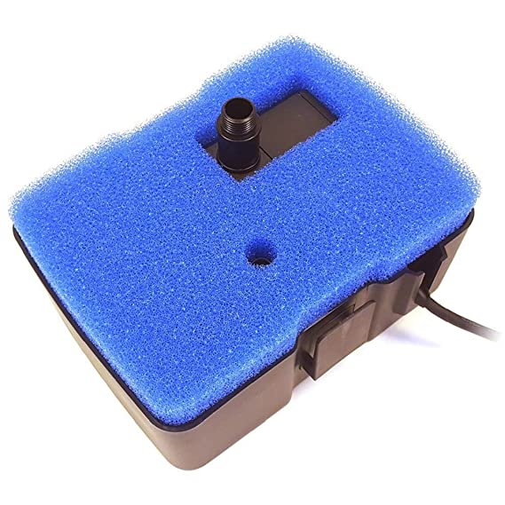 Filter Media & Accessories The Best Blagdon P275 Pm Impeller Kit