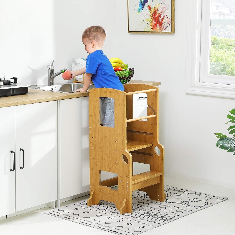 Venta Kitchen Stool For Kids En Stock