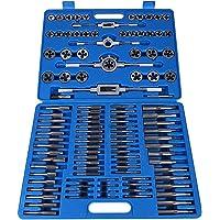 Kit di riparazione filetti M12 Neilsen Tools 1.5x16.3 15pc