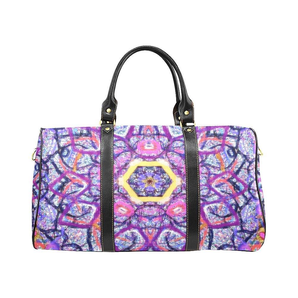 Travel Luggage Duffle Bag Lightweight Portable Handbag Soccer Football Large Capacity Waterproof Foldable Storage Tote