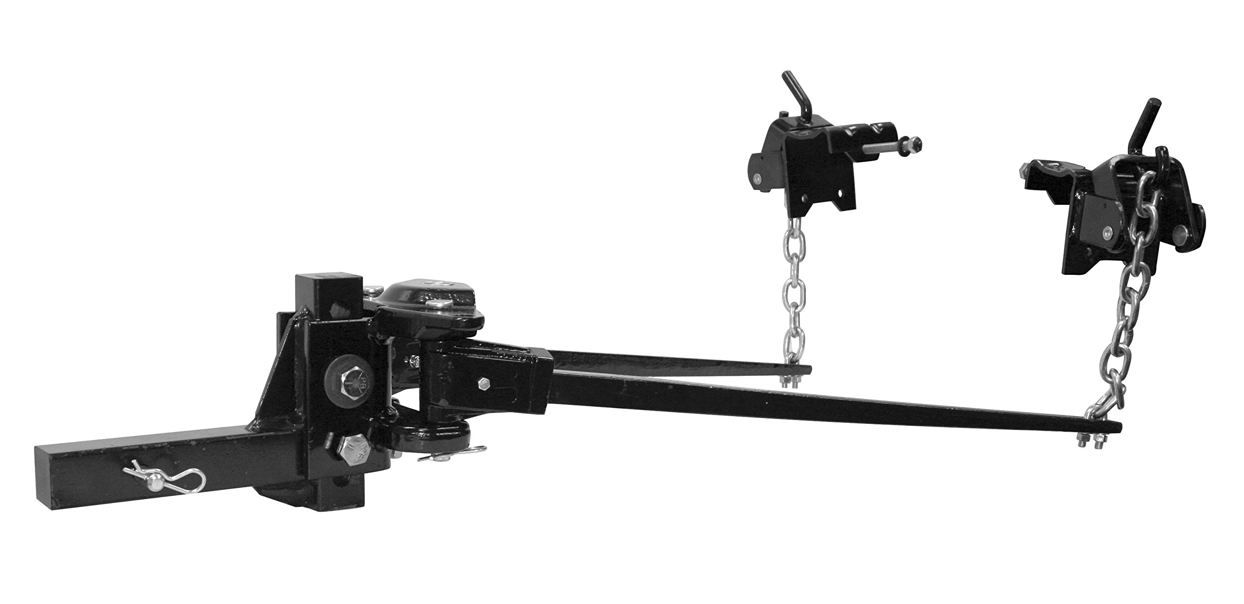 Buyers Products 5421012 Weight Distributing Hitch by Buyers Products